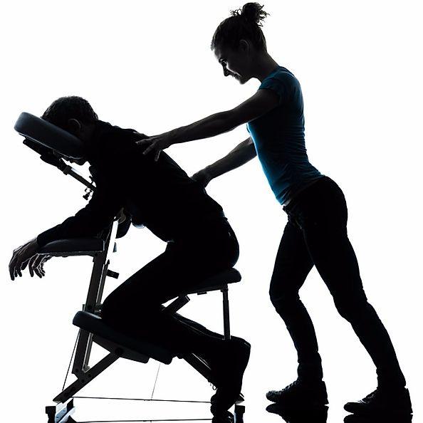 Le massage Amma Assis en quelques mots