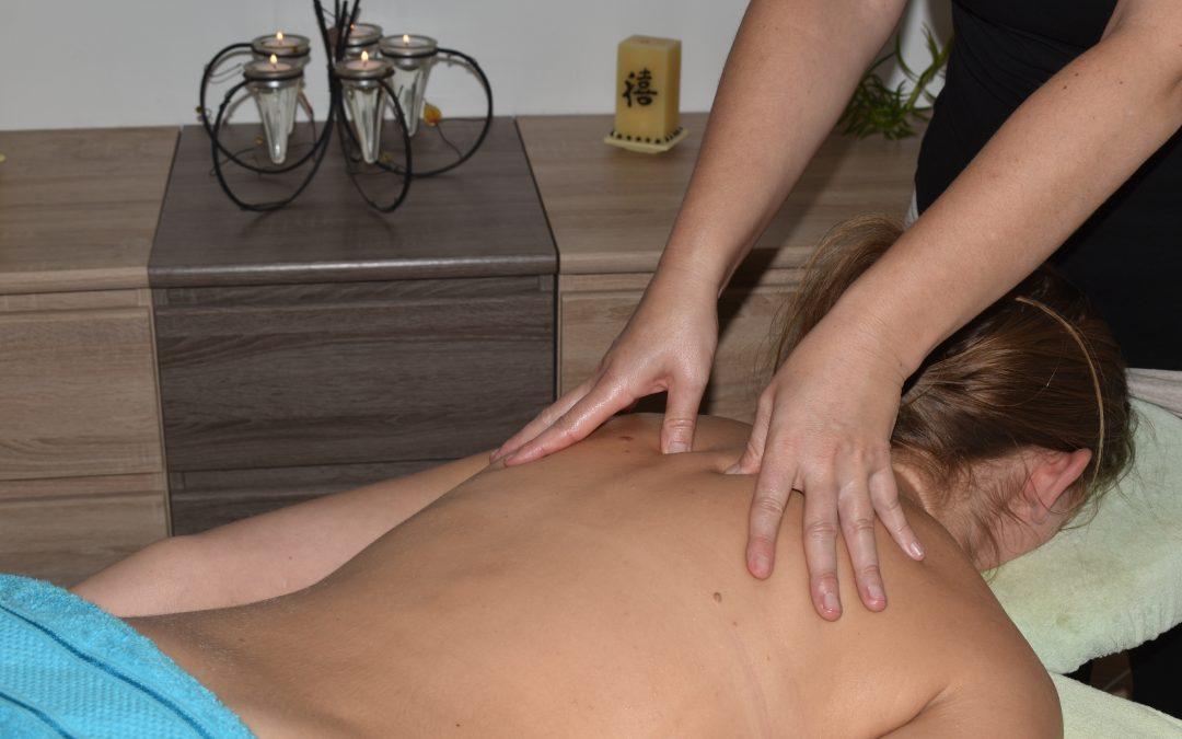 5 Idées reçues sur le massage bien-être