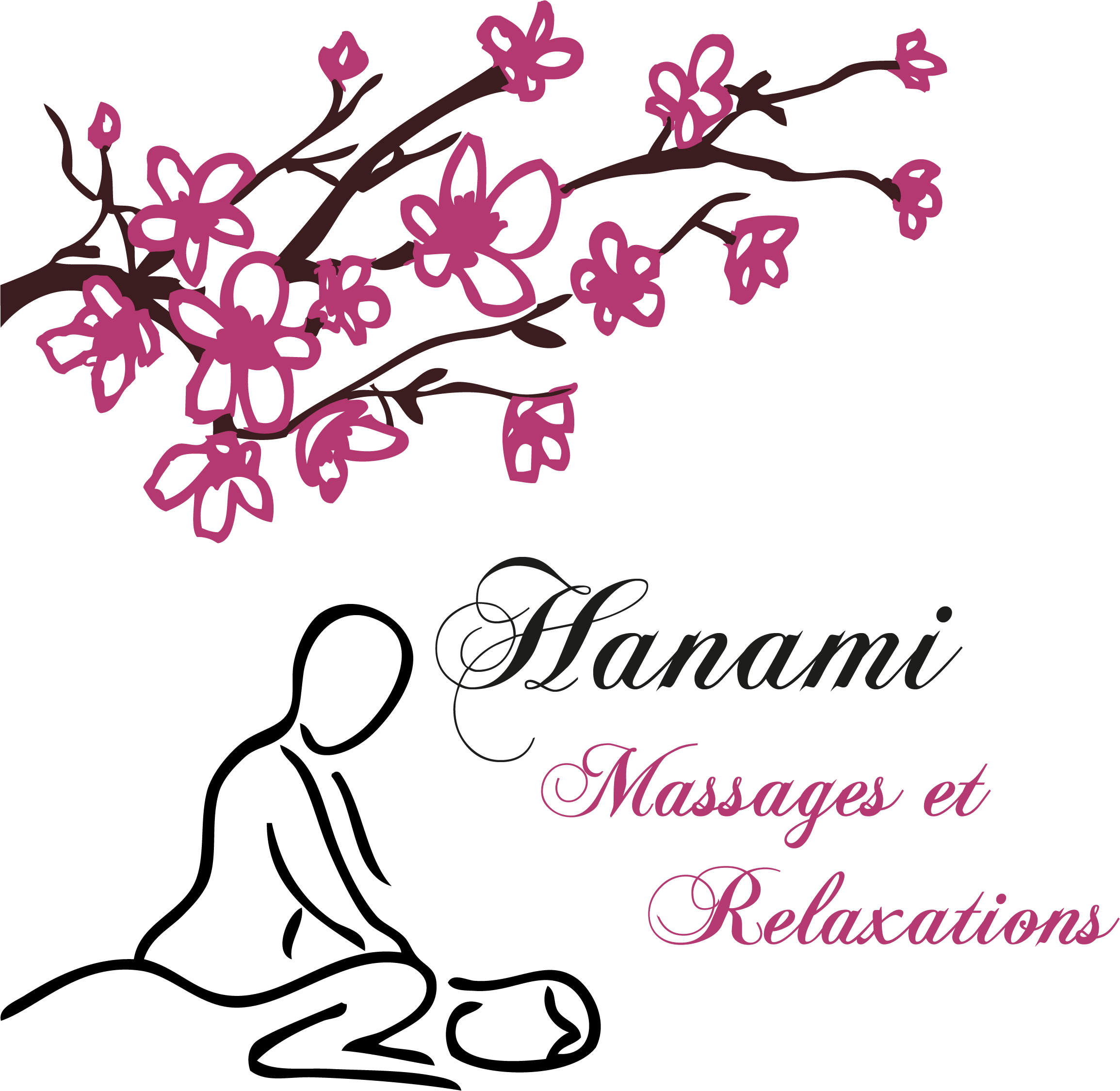 Hanami Massage et Relaxation Montgiscard